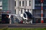 Mizuki24さんが、東京ヘリポートで撮影した日本個人所有 269Cの航空フォト(写真)