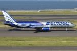 MOR1(新アカウント)さんが、中部国際空港で撮影したナショナル・エアラインズ 757-28Aの航空フォト(写真)