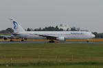 ITM58さんが、成田国際空港で撮影したビジネスエアー 767-383/ERの航空フォト(写真)