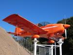ユターさんが、航空科学博物館で撮影した京葉航空 AA-1 Yankeeの航空フォト(写真)