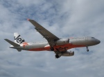 HRK-HNDさんが、プーケット国際空港で撮影したジェットスター・アジア A320-232の航空フォト(写真)