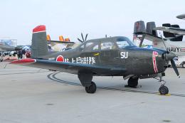 Tomo-Papaさんが、オシアナ海軍航空基地アポロソーセックフィールドで撮影したアメリカ企業所有 LM-1の航空フォト(飛行機 写真・画像)
