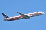 B747‐400さんが、成田国際空港で撮影したLOTポーランド航空 787-9の航空フォト(写真)