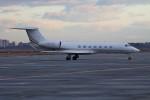 北の熊さんが、新千歳空港で撮影したABSジェッツの航空フォト(飛行機 写真・画像)