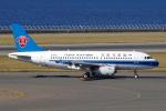 yabyanさんが、中部国際空港で撮影した中国南方航空 A319-132の航空フォト(写真)