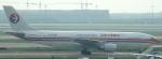 セブンさんが、上海浦東国際空港で撮影した中国東方航空 A300B4-605Rの航空フォト(飛行機 写真・画像)