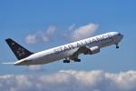 yabyanさんが、中部国際空港で撮影したアシアナ航空 767-38Eの航空フォト(飛行機 写真・画像)