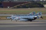 NOTE00さんが、三沢飛行場で撮影した航空自衛隊 RF-4E Phantom IIの航空フォト(写真)