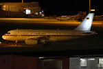 harahara555さんが、羽田空港で撮影したドイツ空軍 A319-133X CJの航空フォト(飛行機 写真・画像)