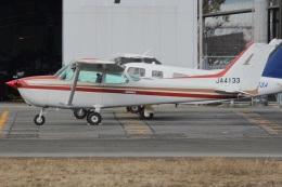 MOR1(新アカウント)さんが、八尾空港で撮影した日本個人所有 172P Skyhawk IIの航空フォト(飛行機 写真・画像)