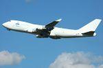 成田国際空港 - Narita International Airport [NRT/RJAA]で撮影されたASLエアラインズ・ベルギー - ASL Airlines Belgium [3V/TAY]の航空機写真