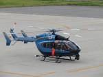 ONOさんが、能登空港で撮影した愛知県警察 BK117C-2の航空フォト(写真)