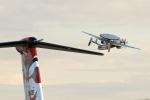 take_2014さんが、入間飛行場で撮影した航空自衛隊 E-2C Hawkeyeの航空フォト(写真)