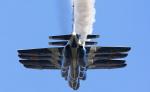 take_2014さんが、入間飛行場で撮影した航空自衛隊 T-4の航空フォト(写真)
