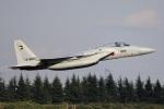 new_2106さんが、入間飛行場で撮影した航空自衛隊 F-15J Eagleの航空フォト(写真)
