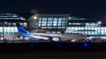 tsuna72さんが、福岡空港で撮影したガルーダ・インドネシア航空 A330-341の航空フォト(飛行機 写真・画像)