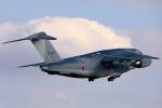 take_2014さんが、入間飛行場で撮影した航空自衛隊 C-2の航空フォト(飛行機 写真・画像)
