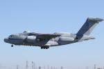 ゴンタさんが、入間飛行場で撮影した航空自衛隊 XC-2の航空フォト(写真)