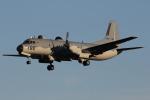 ゴンタさんが、入間飛行場で撮影した航空自衛隊 YS-11A-305EBの航空フォト(写真)