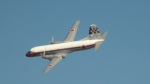 ひとつぼし / 航空YouTuberさんが、入間飛行場で撮影した航空自衛隊 YS-11A-218FCの航空フォト(飛行機 写真・画像)