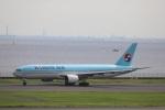 kikiさんが、羽田空港で撮影した大韓航空 777-2B5/ERの航空フォト(写真)