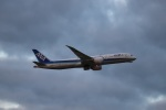 kikiさんが、成田国際空港で撮影した全日空 787-9の航空フォト(写真)