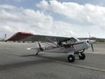 ONOさんが、能登空港で撮影した日本航空学園 A-1 Huskyの航空フォト(写真)