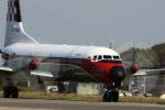 take_2014さんが、入間飛行場で撮影した航空自衛隊 YS-11A-218FCの航空フォト(飛行機 写真・画像)