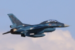 take_2014さんが、入間飛行場で撮影した航空自衛隊 F-2Bの航空フォト(飛行機 写真・画像)