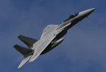 チャーリーマイクさんが、入間飛行場で撮影した航空自衛隊 F-15J Eagleの航空フォト(写真)