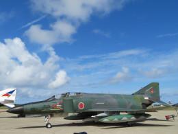 ONOさんが、小松空港で撮影した航空自衛隊 RF-4EJ Phantom IIの航空フォト(飛行機 写真・画像)