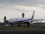 kentaro0918さんが、羽田空港で撮影した全日空 777-381/ERの航空フォト(写真)