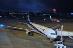 M.Ochiaiさんが、宮崎空港で撮影した全日空 767-381の航空フォト(写真)
