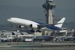 takoyanさんが、ロサンゼルス国際空港で撮影したサザン・エア 777-F16の航空フォト(写真)