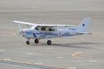 E-75さんが、函館空港で撮影した海上保安庁 172S Turbo Skyhawk JT-Aの航空フォト(飛行機 写真・画像)