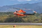 yamatoさんが、静岡空港で撮影した富山県消防防災航空隊 412EPの航空フォト(写真)