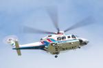 apphgさんが、静岡空港で撮影した三重県防災航空隊 AW139の航空フォト(写真)
