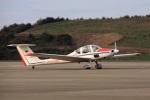 ドリさんが、福島空港で撮影したナビコムアビエーション G109Bの航空フォト(写真)