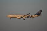 tsubameさんが、仁川国際空港で撮影した大韓航空 A330-223の航空フォト(写真)