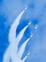 NOCKsさんが、入間飛行場で撮影した航空自衛隊 T-4の航空フォト(飛行機 写真・画像)