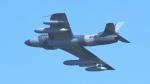 撮り撮り人さんが、岩国空港で撮影したATAC Hunter F.58の航空フォト(写真)