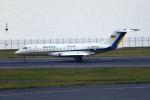 kamerajiijiさんが、羽田空港で撮影したマレーシア空軍 BD-700-1A10 Global Expressの航空フォト(写真)