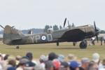 MOR1(新アカウント)さんが、ダックスフォード飛行場で撮影したuntitled 149 Blenheim Mk4の航空フォト(写真)