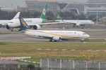 JA1118Dさんが、台湾桃園国際空港で撮影した中国郵政航空 737-45R(SF)の航空フォト(写真)