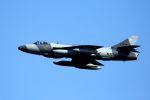 kazuchiyanさんが、岩国空港で撮影したATAC Hunter F.58の航空フォト(写真)