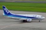 F4-16さんが、仙台空港で撮影したANAウイングス 737-5L9の航空フォト(写真)