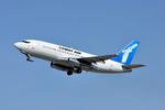 aircanadafunさんが、モントリオール・ピエール・エリオット・トルドー国際空港で撮影したファースト・エア 737-248C/Advの航空フォト(写真)