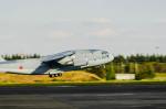 NCT310さんが、入間飛行場で撮影した航空自衛隊 C-2の航空フォト(写真)