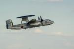 NCT310さんが、入間飛行場で撮影した航空自衛隊 E-2C Hawkeyeの航空フォト(写真)