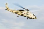 NCT310さんが、入間飛行場で撮影した海上自衛隊 SH-60Kの航空フォト(写真)
